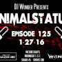 AnimalStatus Cover 125